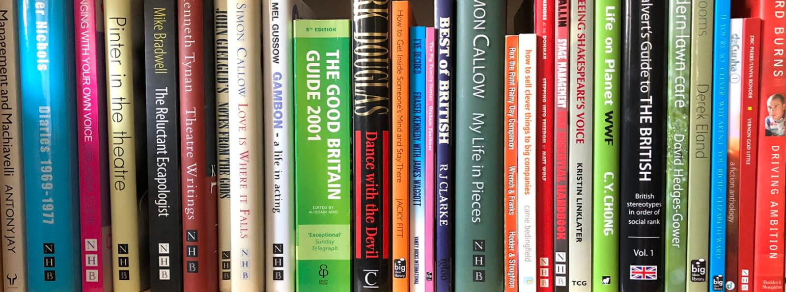 Book publishing | The Big Ideas Library
