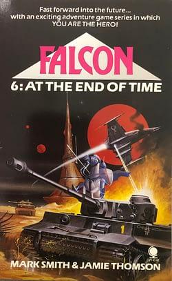 Falcon series style