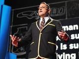 Chip Kidd TED talk