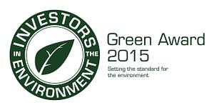 Green Award 2015