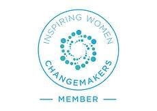 Jacky Fitt - Inspiring Women Changemakers