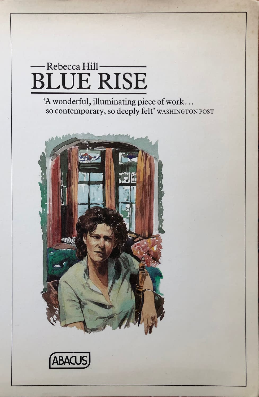 Blue Rise