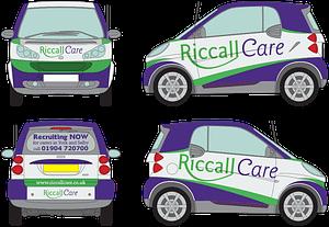 Riccall Care car